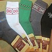 Женские махровые носки оптом от производителя фото