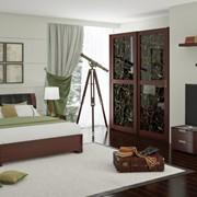 Спальня, гостиная Мадера фото