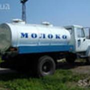Автомобили грузовые молоковозы фото