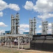 Мини НПЗ до стандартов бензинов Евро-4 фото
