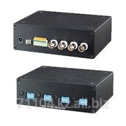 Активный 4-х канальный приемник видео сигнала TTA414VR фото