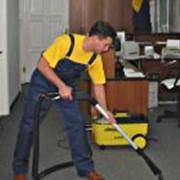 Химическая чистка ковров, ковровых покрытий и мягкой мебели. фото