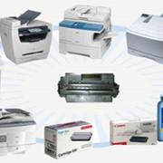 Заправка картриджей для лазерных принтеров, мфу и копиров фото