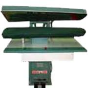 Прессы гладильные ЛПР-500, ЛПР-1200, ЛПР-1250 фото