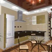 Архитектурное проектирование, дизайн помещений.