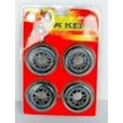 Колеса для роликов SK-0700 70 мм фото