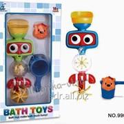 Игрушка для ванны, код 9906