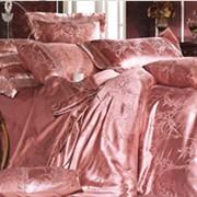"""Комплект постельного белья """"Fashion&Design"""", бамбук+сатин фото"""