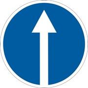 Знак дорожного движения фото