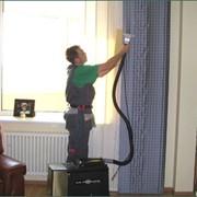 Химчистка на дому фото