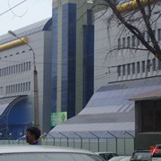 Алюминиевые конструкции в Алматы фото