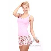 Пижама для беременных и кормящих мам фото