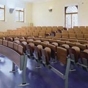 Мебель для конференц-залов и учебных центров Copernico фото