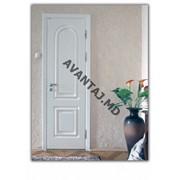 Классическая дверь MDF, арт. 24 фото