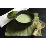 Обертывание Зеленый чай фото