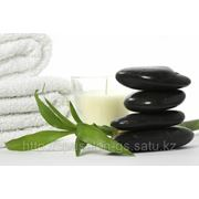 Стоун-терапия (биоэнергетический массаж) фото