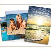 Печать фотографий фото
