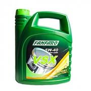 FANFARO VSX 5w40 SN/SM/CF масло моторное 4л фото