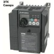 Частотный преобразователь FR-D720S-042SC-EC фото
