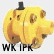 Краны шаровые фланцевые для газа и нефтепродуктов с диэлектрическим ответным фланцем WK IPK фото