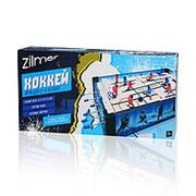 "Настольная игра Zilmer ""Хоккей"" (61х31х9,5 см) фото"