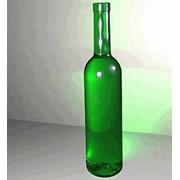 Бутылки стеклянные винные 770 мл фото