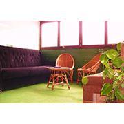 """Двухкомнатный люкс """"бизнес-класса"""" с зимним садом фото"""