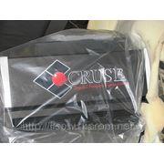 Сканер CRUSE 185 ST, б/у фотография