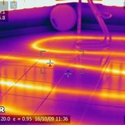 Визуализация теплых полов и систем отопления фото