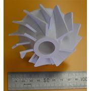 Создание прототипа машиностроительных изделий фото