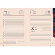 Варианты блоков для ежедневников датированные на заказ фото