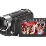 Цифровая видеокамера Canon LEGRIA FS22 фото