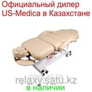 Стол массажный Us Medica Profi фото