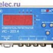 Измеритель-регистратор ИС - 203.4 фото