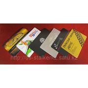Дисконтные пластиковые карточки фото