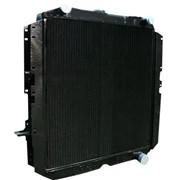 Радиатор охлаждения КрАЗ 260Ш-1301010ВВ 4-х рядный ШААЗ фото