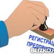 Консультационные услуги по регистрации ООО,ИП. фото