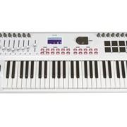 MIDI-клавиатура iCON Inspire-5 air (WH) фото