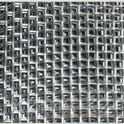 Сетка тканая 5.0 мм х0.7 ГОСТ 3826-82 фото