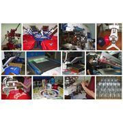 Нанесение на сувенирную продукцию в Алматы фото
