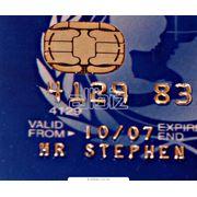 Кредитная карта фото