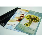 Печать открыток фото