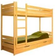Кроватки детские деревянные, мебель для детей под заказ фото