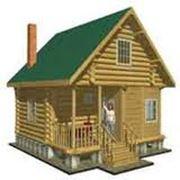 Строительство дач и дачных домов фото