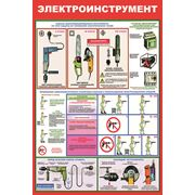 Плакаты по слесарному делу