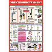 Плакаты по слесарному делу фото
