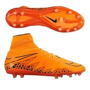 Бутсы Nike Hypervenom Phatal II FG фото