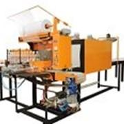 Термоупаковочная машина ТМ-1А (Автоматическая) фото
