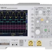 Осциллограф Hameg HMO1522 (150 МГц) двухканальный фото