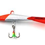 Балансир Namazu «Under-Pilot» свинец, р.30мм, 4г, цв.26/200/ фото